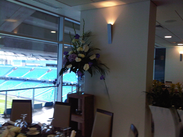 Corporate Flowers Manchester